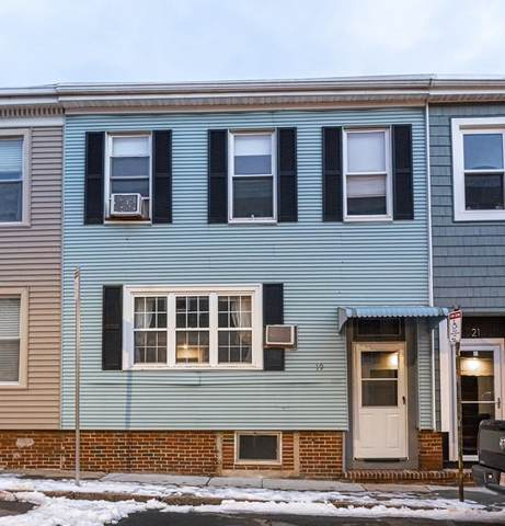 19 Grimes St, Boston, MA 02127 (MLS #72793781) :: Re/Max Patriot Realty
