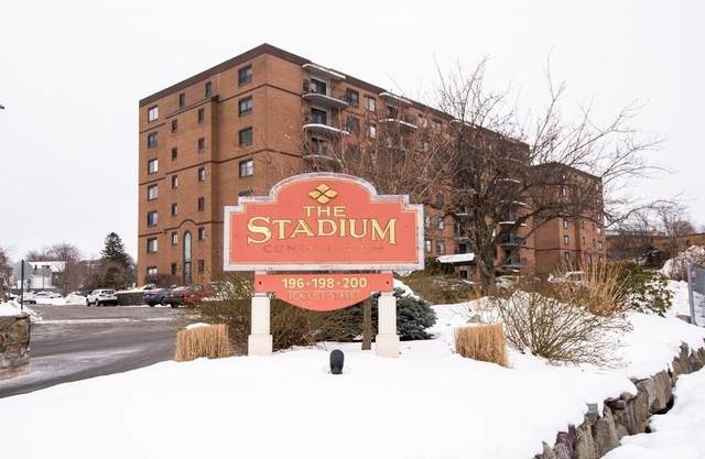 200 Locust St #308, Lynn, MA 01904 (MLS #72793788) :: Walker Residential Team