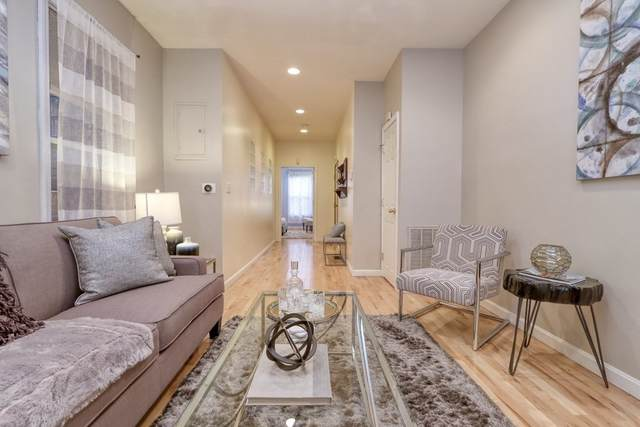 10 1/2 Hancock St #4, Boston, MA 02129 (MLS #72793794) :: Walker Residential Team