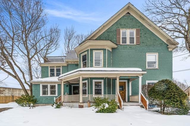 338 Commonwealth Ave, Concord, MA 01742 (MLS #72793796) :: Walker Residential Team