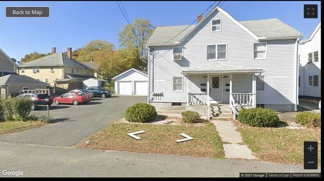 19-21 Lawe St, Springfield, MA 01151 (MLS #72793869) :: The Gillach Group