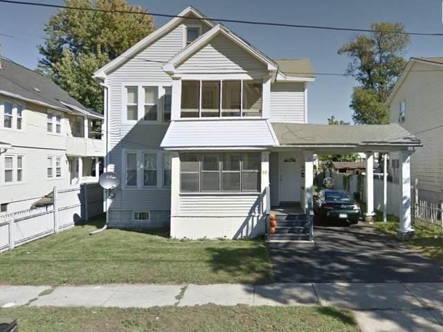 39-41 Daniel St, Springfield, MA 01151 (MLS #72793870) :: Spectrum Real Estate Consultants