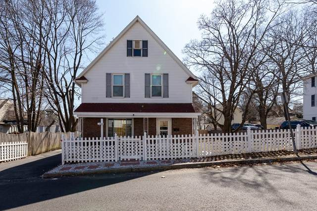 10 Weare St, Lawrence, MA 01843 (MLS #72793886) :: Conway Cityside