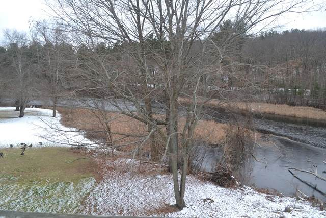 41 River Street, Andover, MA 01810 (MLS #72793893) :: The Gillach Group