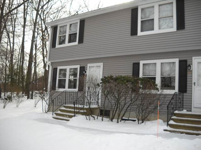 270 Sunderland Rd #25, Worcester, MA 01604 (MLS #72793903) :: East Group, Engel & Völkers