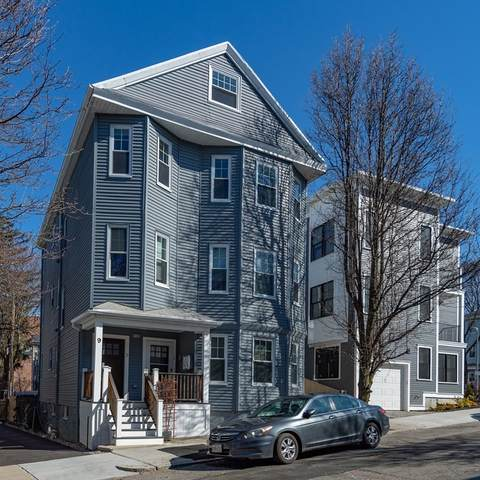 9 Cornwall Street, Boston, MA 02130 (MLS #72793926) :: Re/Max Patriot Realty