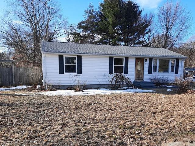 75 Puritan Road, Springfield, MA 01119 (MLS #72793944) :: The Duffy Home Selling Team