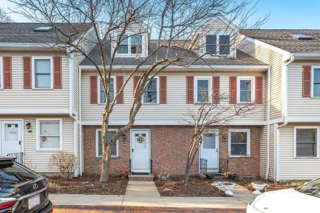 73 Grew Ave B, Boston, MA 02131 (MLS #72793945) :: Conway Cityside