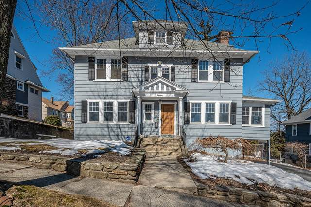 18 Waconah Rd, Worcester, MA 01609 (MLS #72793958) :: East Group, Engel & Völkers