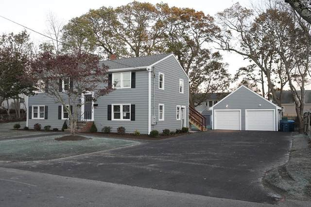 126 Norfolk St, Canton, MA 02021 (MLS #72794045) :: Trust Realty One