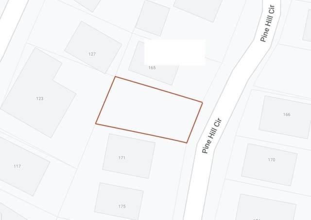 171-BEF Pine Hill Circle, Waltham, MA 02451 (MLS #72794062) :: East Group, Engel & Völkers