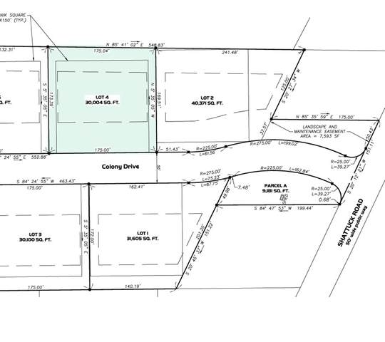 Lot 4 Colony Drive, Hadley, MA 01035 (MLS #72794095) :: The Gillach Group