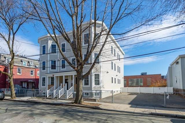 6-8 Rush Street, Somerville, MA 02145 (MLS #72794105) :: Revolution Realty