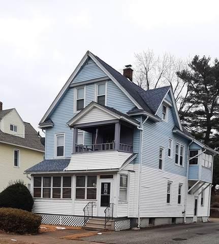 60-62 Edgemont Street, Springfield, MA 01109 (MLS #72794106) :: Trust Realty One
