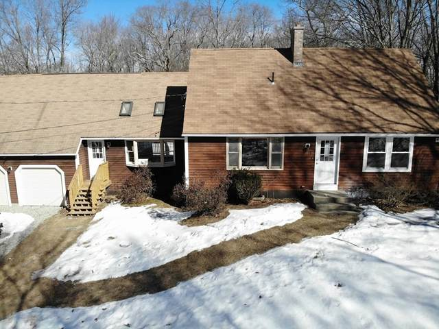 78 Ayers Rd, Monson, MA 01057 (MLS #72794146) :: Revolution Realty