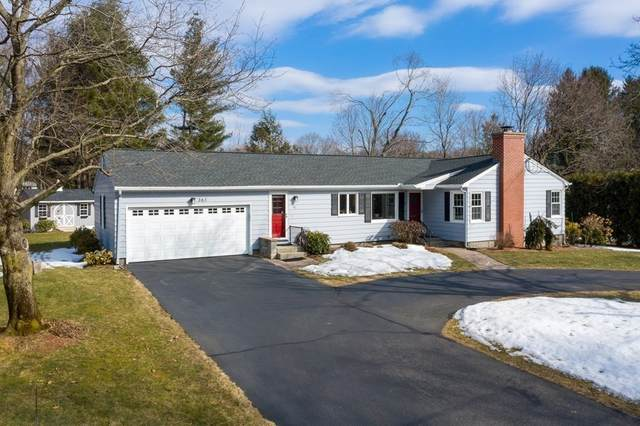 361 Frank Smith Road, Longmeadow, MA 01106 (MLS #72794158) :: Revolution Realty