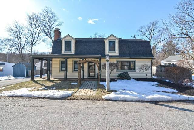 97 Sherry St, Northbridge, MA 01588 (MLS #72794161) :: revolv