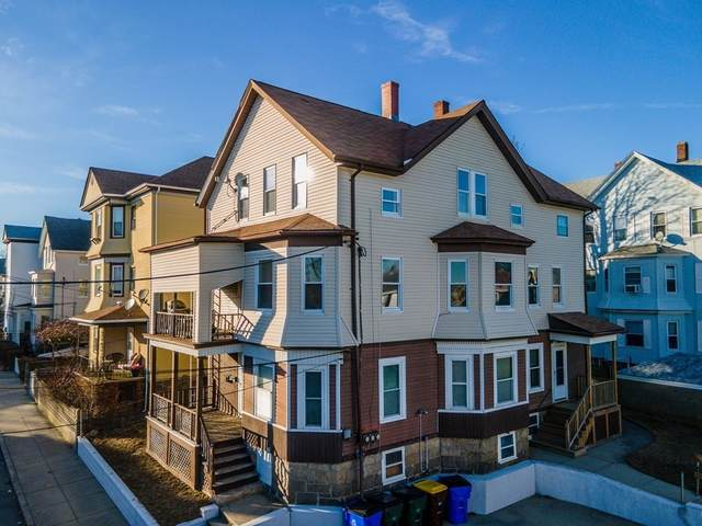 128 Cambridge St, Fall River, MA 02721 (MLS #72794229) :: Revolution Realty