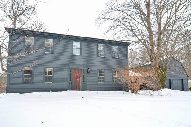 25 Towne St, North Attleboro, MA 02760 (MLS #72794254) :: Revolution Realty
