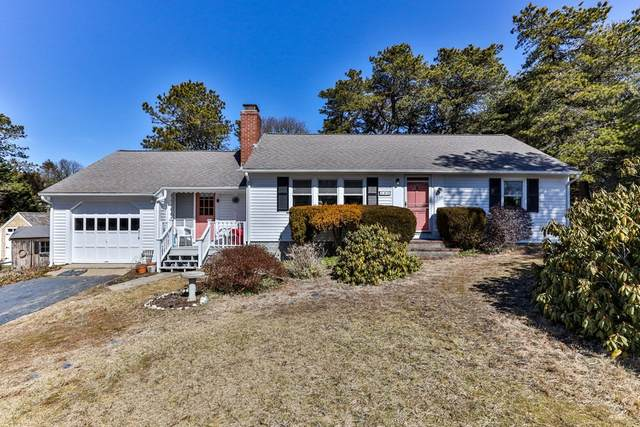 18 Hollow Ln, Harwich, MA 02645 (MLS #72794285) :: Revolution Realty