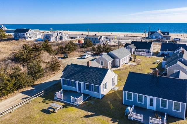 1006 Craigville Beach Road #8, Barnstable, MA 02632 (MLS #72794303) :: Revolution Realty