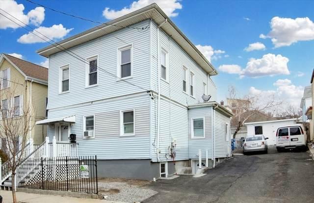 115 Addison St, Chelsea, MA 02150 (MLS #72794353) :: Boylston Realty Group
