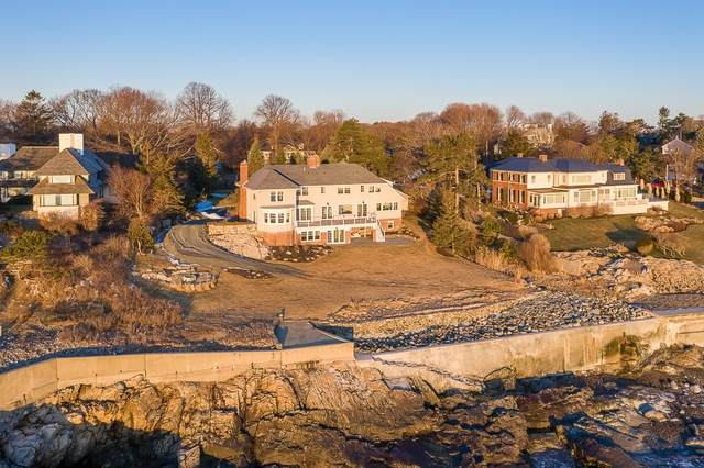 325 Ocean Avenue, Marblehead, MA 01945 (MLS #72794370) :: EXIT Cape Realty