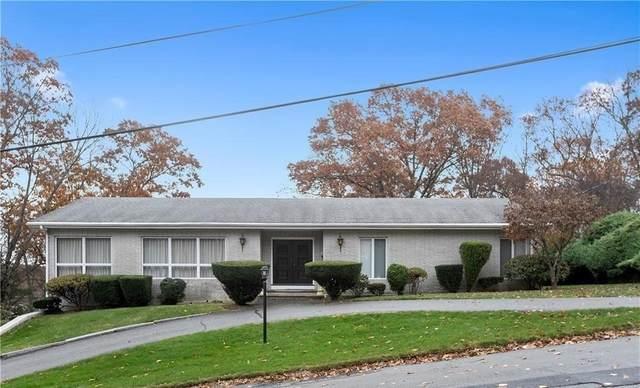 4 Blue Mist Dr, Lincoln, RI 02838 (MLS #72794372) :: Spectrum Real Estate Consultants