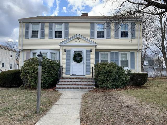 55 Colchester St. #2, Boston, MA 02137 (MLS #72794441) :: Welchman Real Estate Group