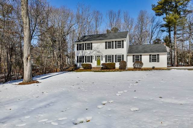16 Chase Cres, Merrimac, MA 01860 (MLS #72794447) :: DNA Realty Group
