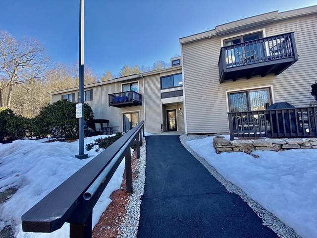 17 Thayer Pond Dr #4, Oxford, MA 01537 (MLS #72794460) :: Parrott Realty Group