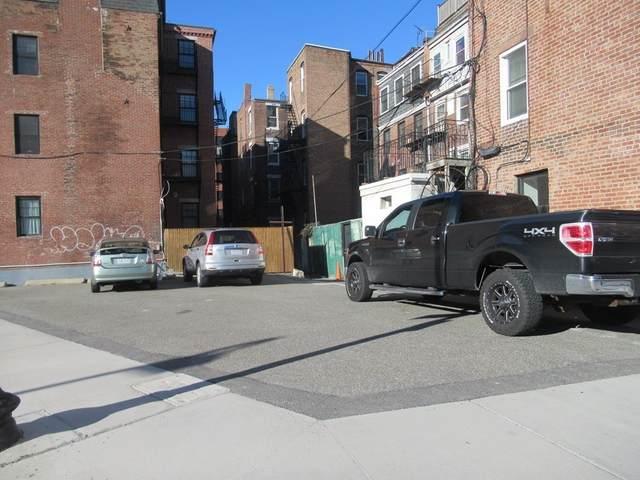 0 Stillman, Boston, MA 02205 (MLS #72794475) :: Boylston Realty Group