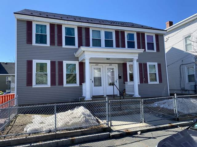 285 High St, Lowell, MA 01852 (MLS #72794511) :: Kinlin Grover Real Estate