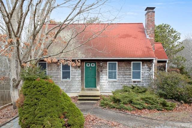 42 Bayberry Ave, Provincetown, MA 02657 (MLS #72794568) :: Parrott Realty Group