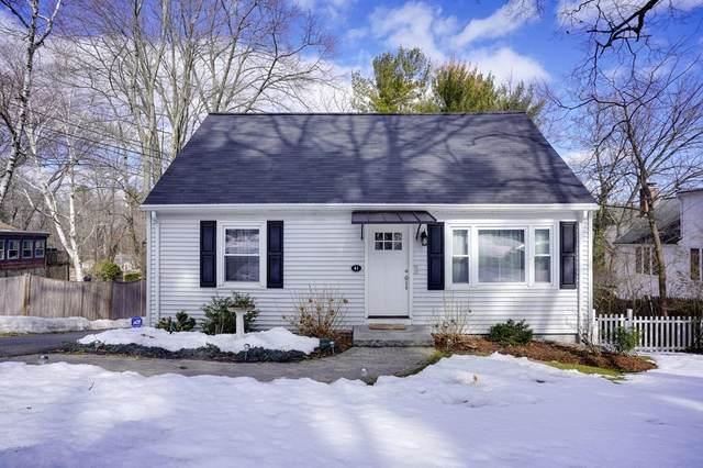 41 Purity Springs Rd, Burlington, MA 01803 (MLS #72794569) :: HergGroup Boston