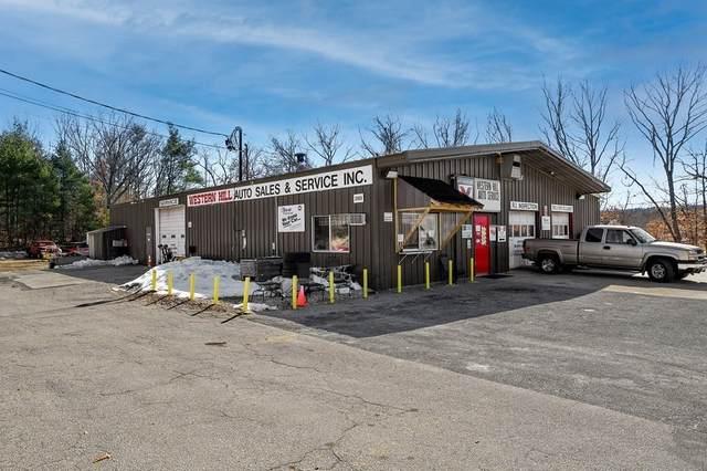 2455 Bronco Highway, Burrillville, RI 02830 (MLS #72794638) :: Team Tringali