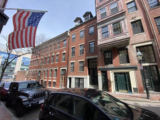 14 S. Russell, Boston, MA 02114 (MLS #72794696) :: The Duffy Home Selling Team