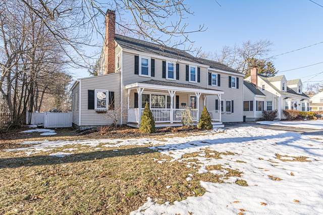 64 Linwood St, Chelmsford, MA 01824 (MLS #72794708) :: Conway Cityside