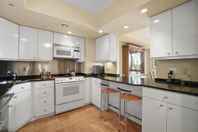 1010 Memorial 8E, Cambridge, MA 02138 (MLS #72794778) :: Dot Collection at Access