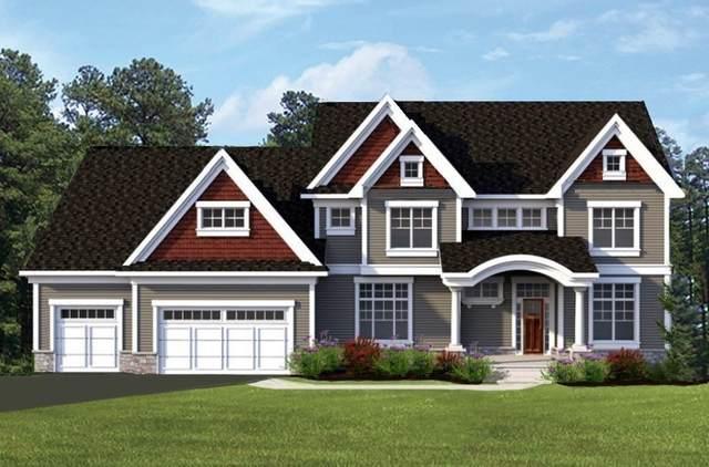 12 Deer Meadows Ln, Easton, MA 02356 (MLS #72794794) :: Welchman Real Estate Group
