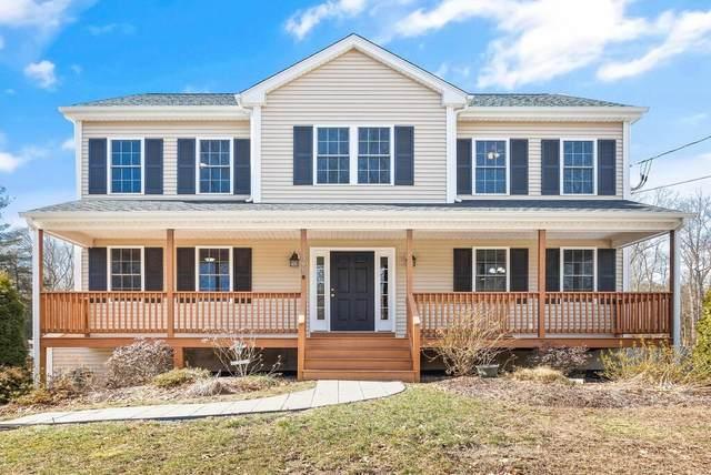 366 Lindsey Street, Attleboro, MA 02703 (MLS #72794906) :: Zack Harwood Real Estate   Berkshire Hathaway HomeServices Warren Residential