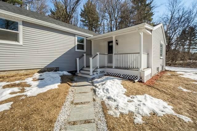 49 Harrington Road, Charlton, MA 01507 (MLS #72794926) :: Zack Harwood Real Estate   Berkshire Hathaway HomeServices Warren Residential