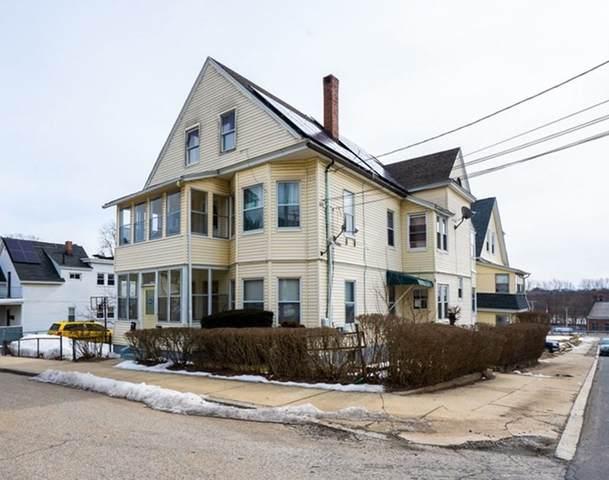 28-30 Ohio Ave, Lawrence, MA 01841 (MLS #72794979) :: The Duffy Home Selling Team