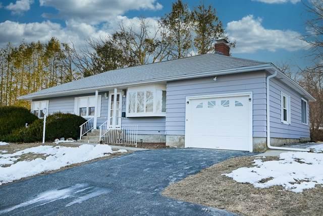 3 Dale Ave, Auburn, MA 01501 (MLS #72794984) :: Spectrum Real Estate Consultants