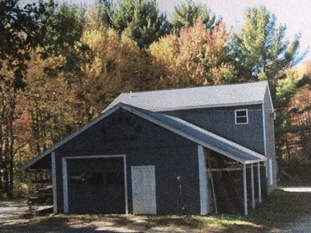 201 Fitchburg State Road, Ashby, MA 01431 (MLS #72795012) :: Spectrum Real Estate Consultants
