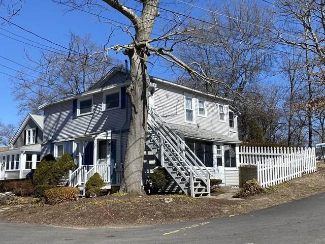 35 Bernard Rd, Grafton, MA 01536 (MLS #72795016) :: Spectrum Real Estate Consultants