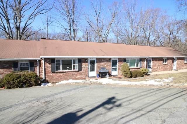 39 Phelps Street #39, Marlborough, MA 01752 (MLS #72795025) :: Spectrum Real Estate Consultants