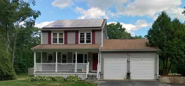 56 Johnson Rd, Uxbridge, MA 01569 (MLS #72795043) :: Spectrum Real Estate Consultants