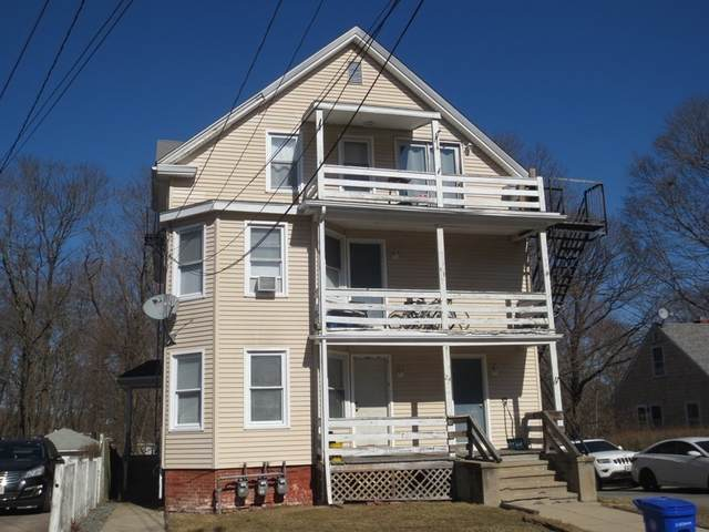 24 Summer St, Attleboro, MA 02703 (MLS #72795078) :: Dot Collection at Access