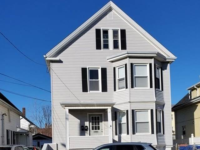 17 Social St, New Bedford, MA 02744 (MLS #72795080) :: Dot Collection at Access